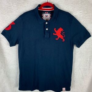 🔥Cactus Men's Short Sleeve Polo